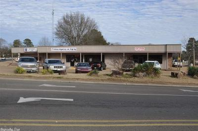 Arkadelphia Commercial For Sale: 2749 Pine Street