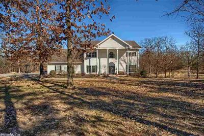 Russellville AR Single Family Home For Sale: $414,900