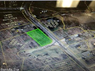 Garland County Residential Lots & Land For Sale: Hale Ct