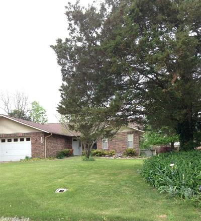 White County Single Family Home New Listing: 106 E Steward Drive