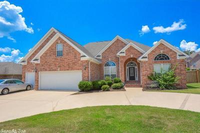 Sherwood Single Family Home New Listing: 7609 Glenn Hills