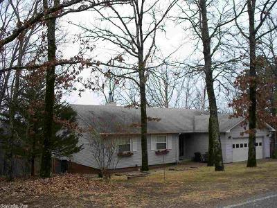 Fairfield Bay Single Family Home New Listing: 205 Pine Hill Road