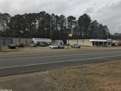 Arkadelphia Commercial For Sale: 817, 819, 821 S Hwy 67