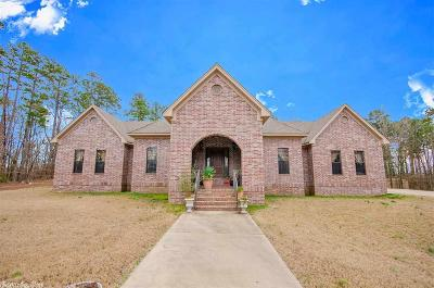 Little Rock Single Family Home For Sale: 1317 County Line Road