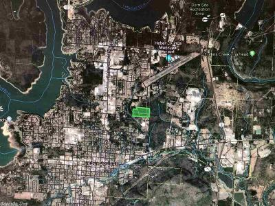 Residential Lots & Land New Listing: 999 Scenic Drive
