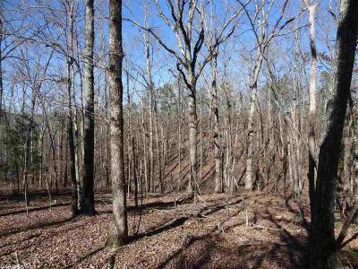 Garland County Residential Lots & Land For Sale: 2100 Mill Creek Road