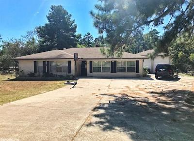 Polk County Single Family Home New Listing: 123 W Highway 4