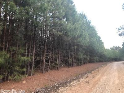 Hempstead County Residential Lots & Land For Sale: state N 67 Highway