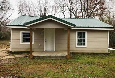 Jonesboro AR Single Family Home New Listing: $49,900