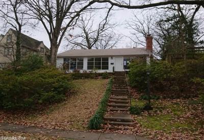 Single Family Home New Listing: 312 Midland Street