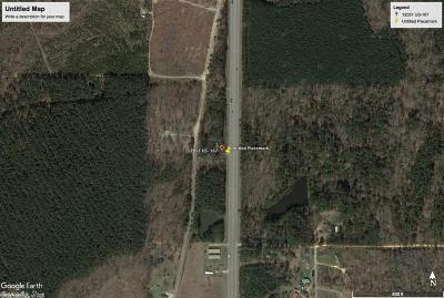 Sheridan Residential Lots & Land For Sale: 12051 N Hwy 167
