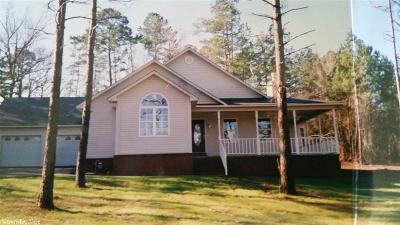 Garland County Single Family Home New Listing: 192 Delee Place
