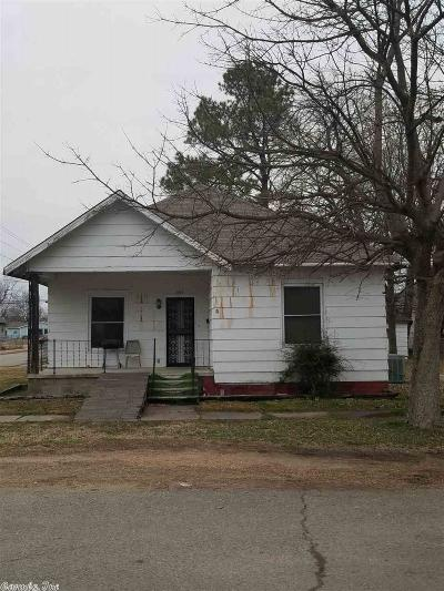 Paragould AR Single Family Home For Sale: $42,000