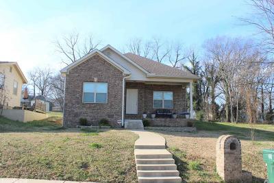 Little Rock Single Family Home For Sale: 3416 S Chester Street