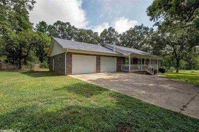 Cabot Single Family Home New Listing: 1936 Jillo Road