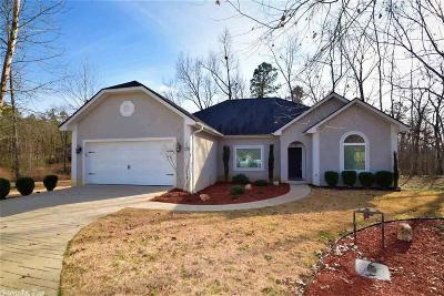 Hot Springs Single Family Home New Listing: 125 Blue Moon Terrace