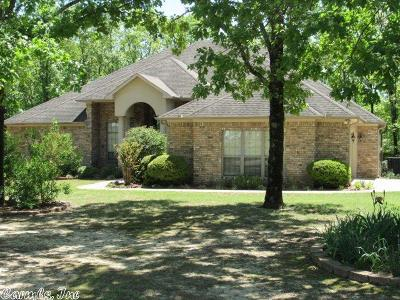 Conway Single Family Home For Sale: 3240 Majestic Circle