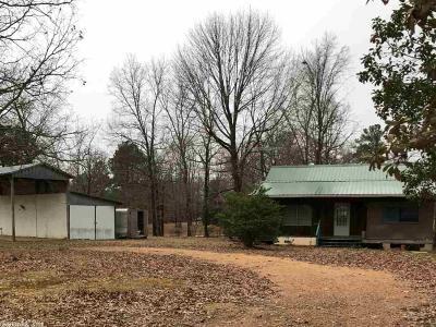 Leola Single Family Home For Sale: 24 Dallas 330