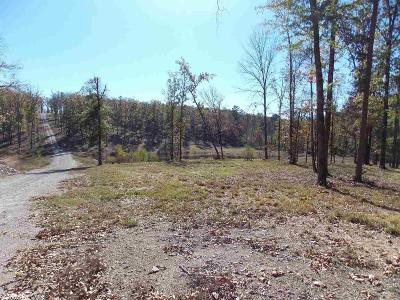 Garland County Residential Lots & Land New Listing: 523 Rock Creek Rd.