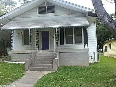 Hot Springs Single Family Home New Listing: 115 Charteroak Street