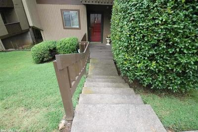 Little Rock Condo/Townhouse New Listing: 508 Green Mountain #79 #79
