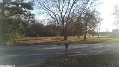 Cabot Residential Lots & Land New Listing: 1109 W Locust Street