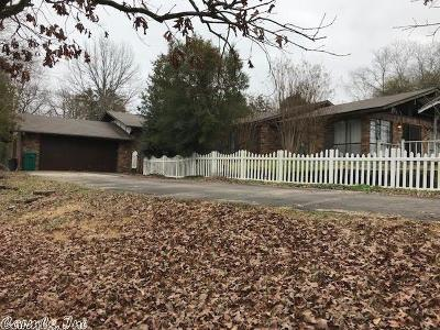 Conway Single Family Home For Sale: 23 Caddo Drive
