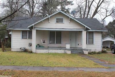Hempstead County Single Family Home For Sale: 708 E 2nd Street Street