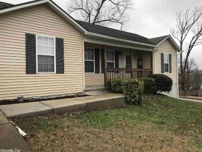 Single Family Home New Listing: 424 E Womack Street