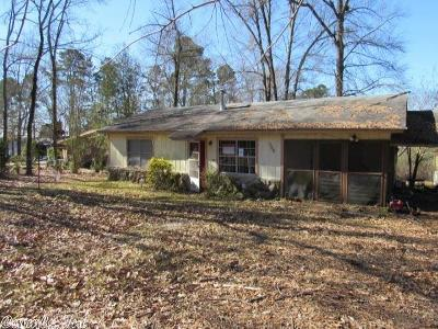 Hempstead County Single Family Home For Sale: 150 South Lake Road