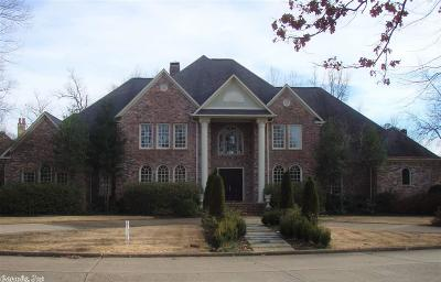 Rental For Rent: 37 Chenal Circle