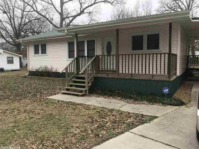 White Hall Single Family Home For Sale: 6602 Sheridan Road