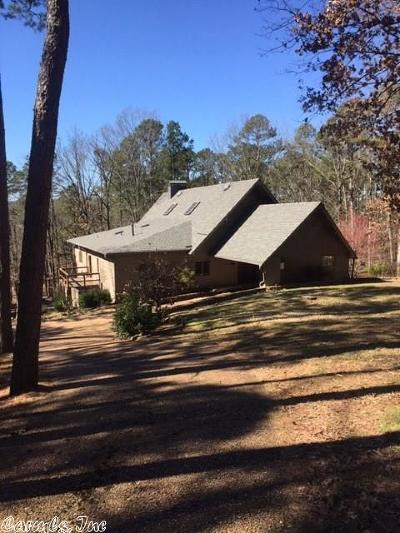 Heber Springs Single Family Home For Sale: 508 Fox Run Road