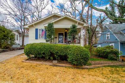 Single Family Home New Listing: 5200 H