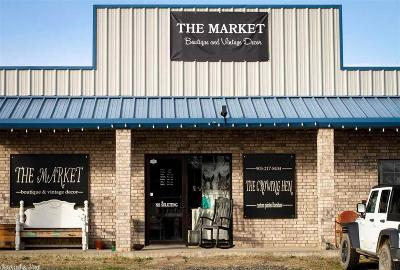 Polk County Commercial For Sale: 1509 Highway 71 S
