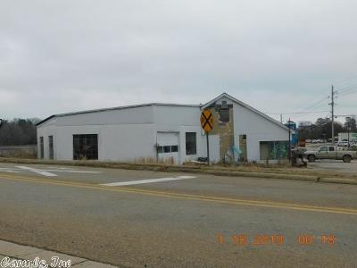 Polk County Commercial For Sale: 1601 Highway 71 S