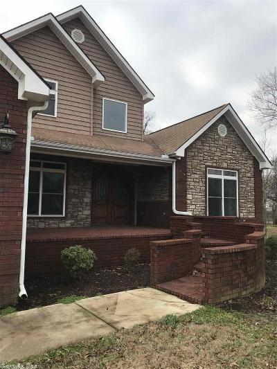 Single Family Home New Listing: 165 County Road 434