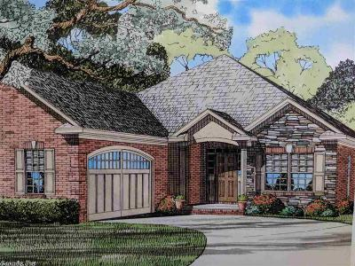 Single Family Home New Listing: 4135 Bobcat Meadow Lane