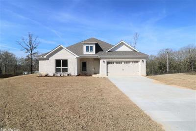 Little Rock AR Single Family Home New Listing: $252,000