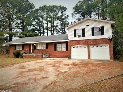 Single Family Home New Listing: 2340 County Road 762 #Pine Log