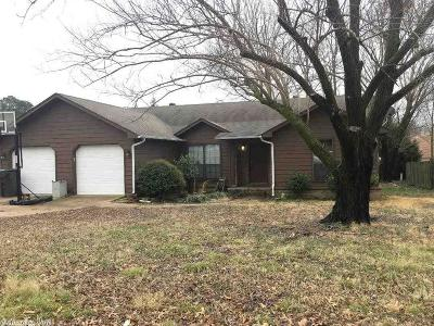 Single Family Home New Listing: 4108 Jessica Lane