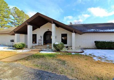 Single Family Home New Listing: 7425 Highway 49 South