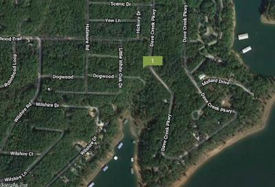 Residential Lots & Land New Listing: Lots 66 & 67 Dave Creek Prkwy