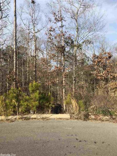 Benton AR Residential Lots & Land New Listing: $19,900