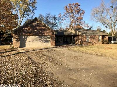 Pottsville Single Family Home For Sale: 686 Pisgah