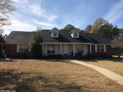 Russellville AR Single Family Home New Listing: $232,000