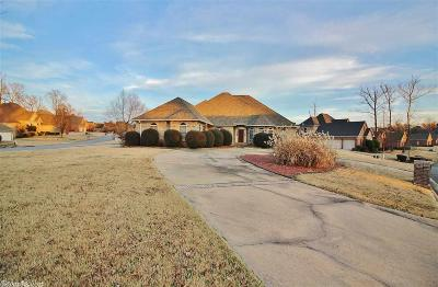 Benton Single Family Home Price Change: 7528 Union Square