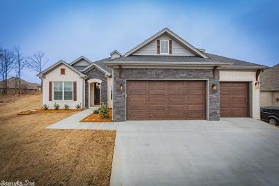 Sherwood Single Family Home For Sale: 8508 Sunstone Cove