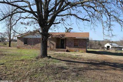 Russellville AR Single Family Home New Listing: $84,900