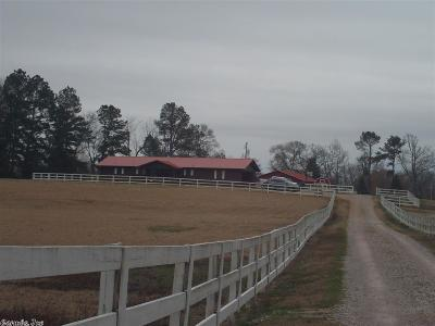 Farm & Ranch For Sale: 39125 Hwy 67 Highway